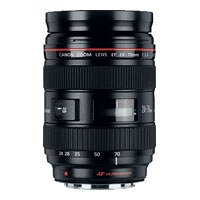 Canon EF 24-70mm 1:4 L IS USM