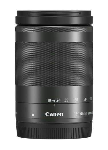 Canon EF-M 18-150mm f3,5-6,3 IS STM