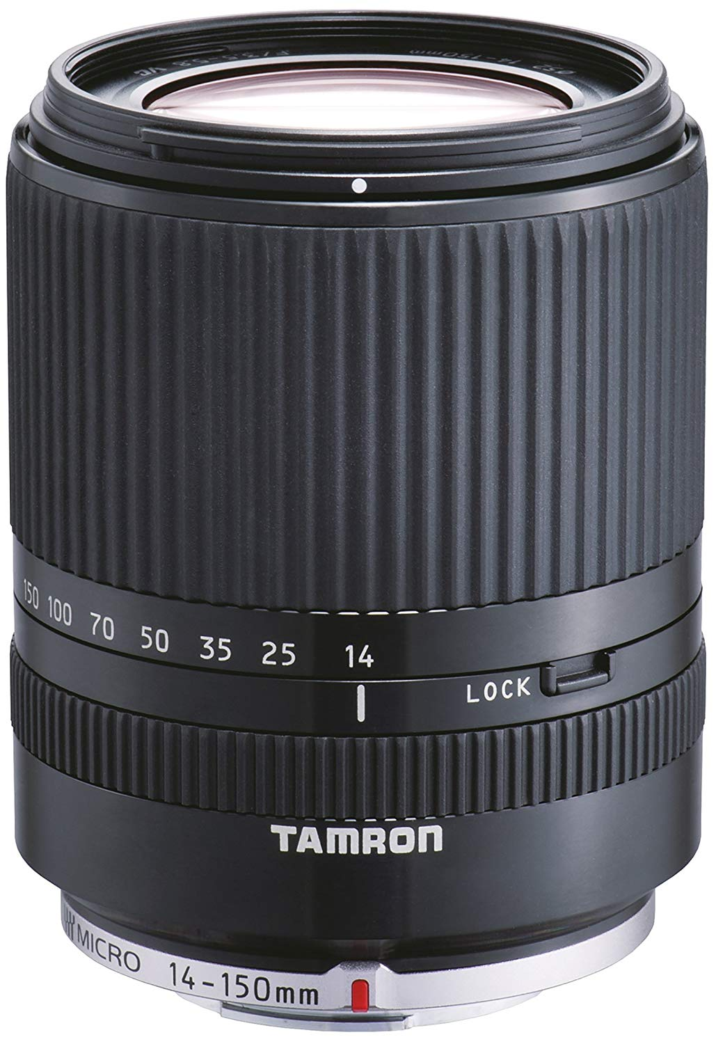Tamron 14-150mm 1:3,5-5,8 Di III Micro Four Third AF