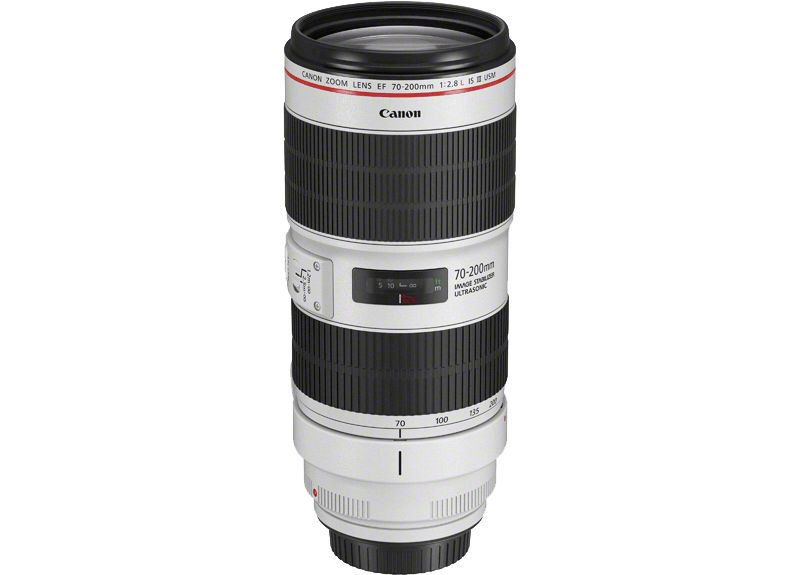 Canon EF 70-200mm f2,8L IS III USM