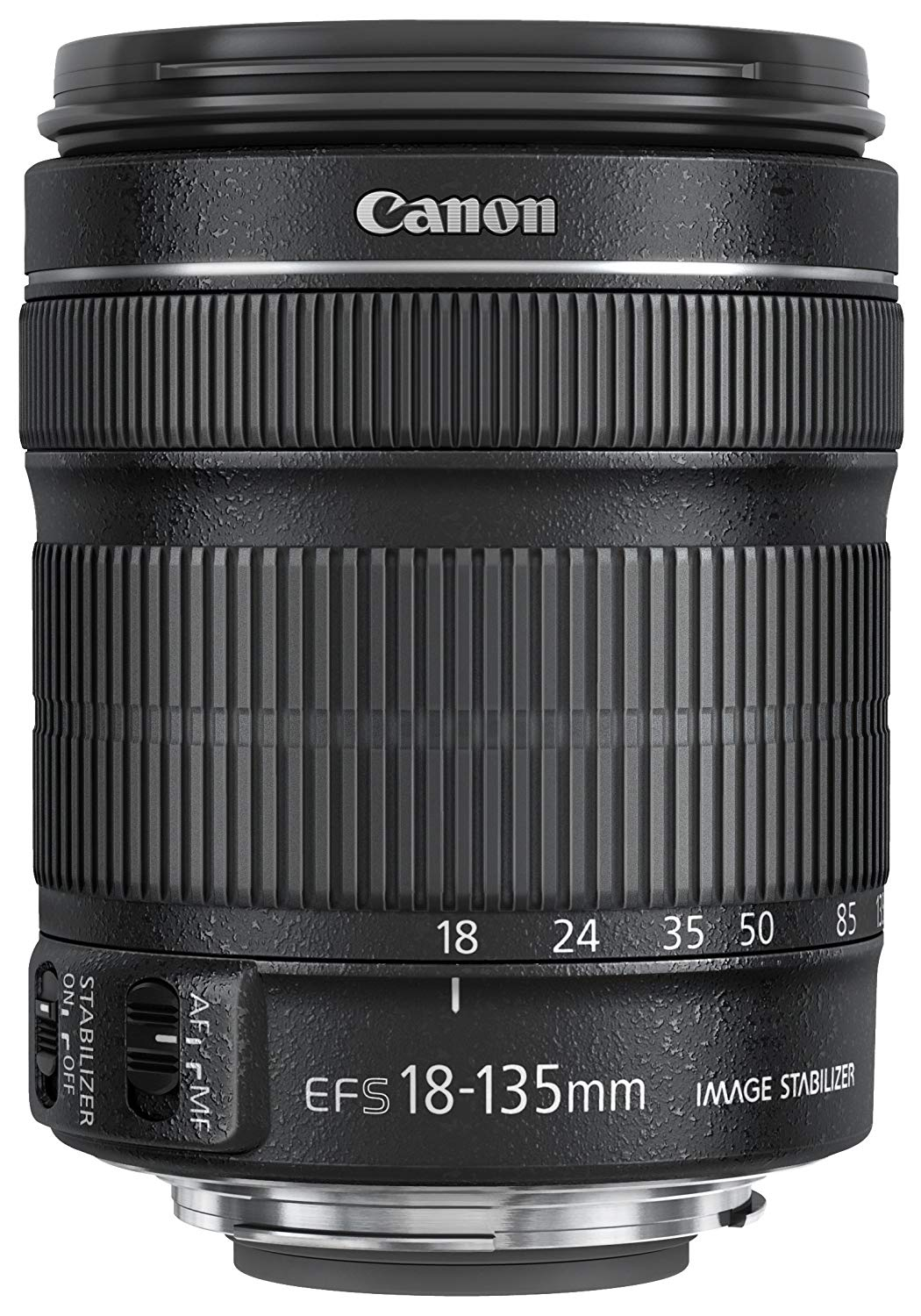 Canon EF-S 18 - 135 mm F 3.5-5.6 IS 67mm